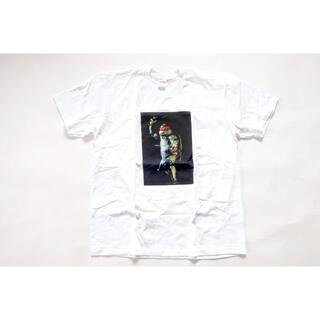シュプリーム(Supreme)の(XL)20SS Supreme Raphael Teeラファエルタートルズ(Tシャツ/カットソー(半袖/袖なし))