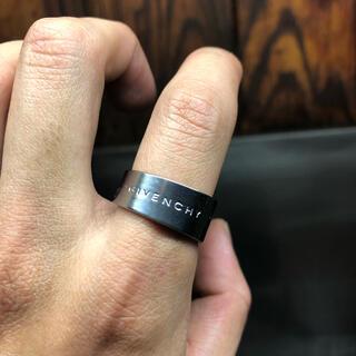 ジバンシィ(GIVENCHY)のGIVENCHY スプーンリング 17号(リング(指輪))