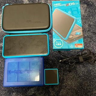 ニンテンドー2DS - 任天堂2DS 2DSLL 任天堂3DS