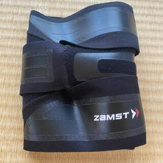 ザムスト(ZAMST)のZAMST ふくらはぎ用サポーター(トレーニング用品)