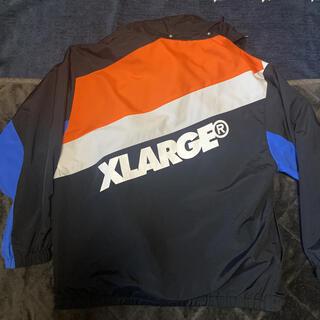 XLARGE ナイロンジャケット  ブルゾンストリートファッション 即購入⭕️
