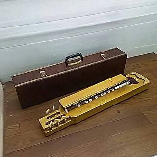 D47683  琴伝流 大正琴  (木製) (その他)