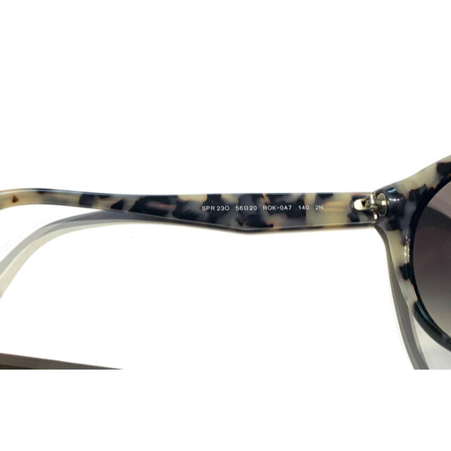 PRADA(プラダ)のサングラス プラダ  レディースのファッション小物(サングラス/メガネ)の商品写真