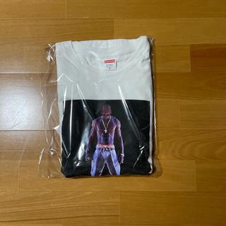 シュプリーム(Supreme)のSupreme Tupac Hologram  & YojiYamamoto (Tシャツ/カットソー(半袖/袖なし))