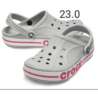 crocs - 23cm クロックス 新品