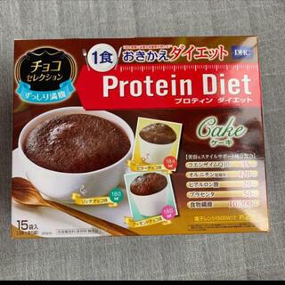 DHC - DHCプロテインダイエット 6食分