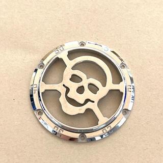 アクアノウティック(AQUANAUTIC)の⭐︎AQUANAUTIC⭐︎アクアノウティック キングクーダ用ベゼル スカル (腕時計(アナログ))