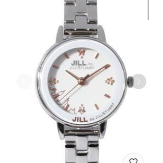 ジルバイジルスチュアート(JILL by JILLSTUART)のJILLbyJILLSTUARTジルスチュアートNYNYニューヨークニューヨーク(腕時計)
