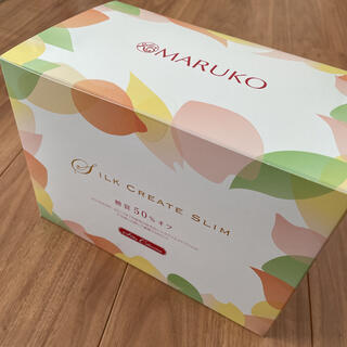MARUKO - マルコ シルククリエイトスリム