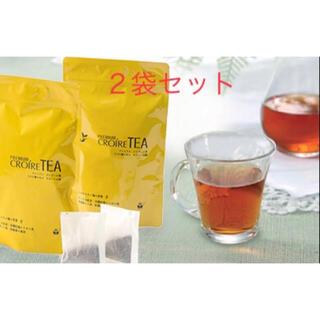 クロワール茶25包×2袋セット(健康茶)
