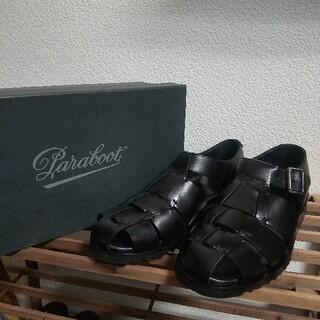 パラブーツ(Paraboot)のParaboot PACIFIC  サイズ42 UK8 26.5cm程度 (サンダル)