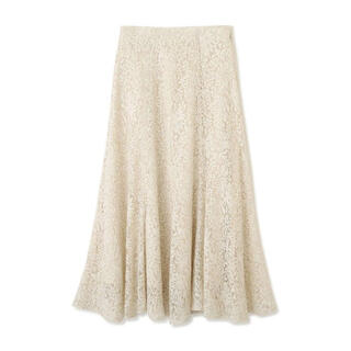 PROPORTION BODY DRESSING - ♡マーメイドレーススカート♡