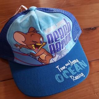 トムとジェリーメッシュ帽子(帽子)