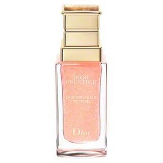Christian Dior - ディオール プレステージ ユイル ド ローズ 30ml