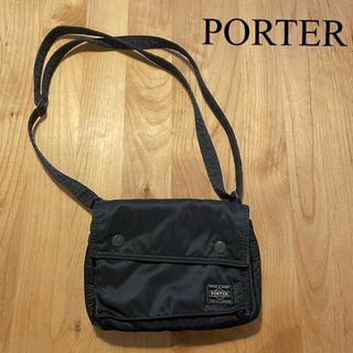 PORTER - ポーター タンカーショルダーバック