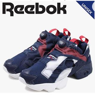 リーボック(Reebok)のReebok インスタポンプ フューリー  スニーカー(スニーカー)