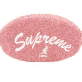 シュプリーム(Supreme)のSupreme®/Kangol® Bermuda 504 Hat カンゴール L(ハンチング/ベレー帽)