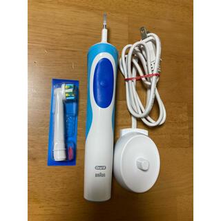 ブラウン(BRAUN)の電動歯ブラシ BRAUN(電動歯ブラシ)