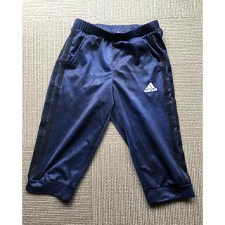 adidas - アディダス ハーフパンツ 140センチ