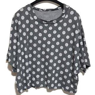 ヨウジヤマモト(Yohji Yamamoto)のヨウジヤマモト 長袖セーター サイズ2 M -(ニット/セーター)