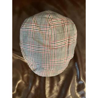 ジュンヤワタナベコムデギャルソン(JUNYA WATANABE COMME des GARCONS)の新品!JUNYA WATANABE MANのハンチング帽(ハンチング/ベレー帽)