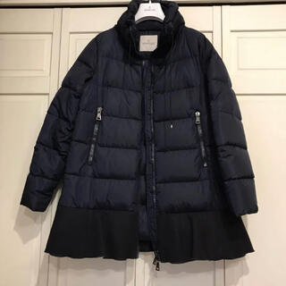 MONCLER - 美品 モンクレール ダウン VOULANGS