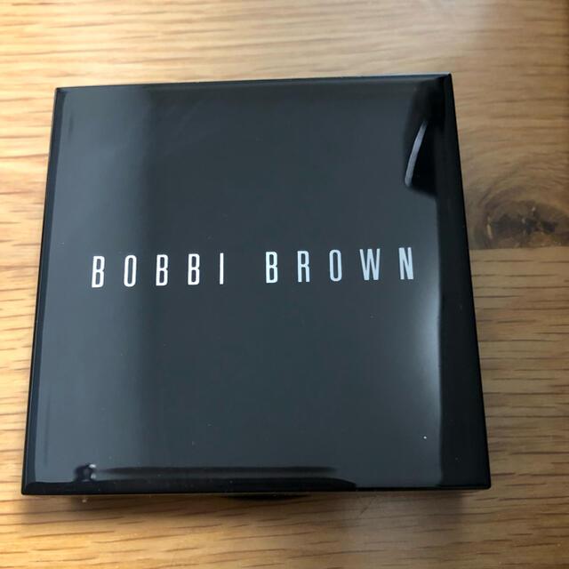BOBBI BROWN(ボビイブラウン)のボビイ ブラウン シマーブリック(ピンク) コスメ/美容のベースメイク/化粧品(フェイスカラー)の商品写真