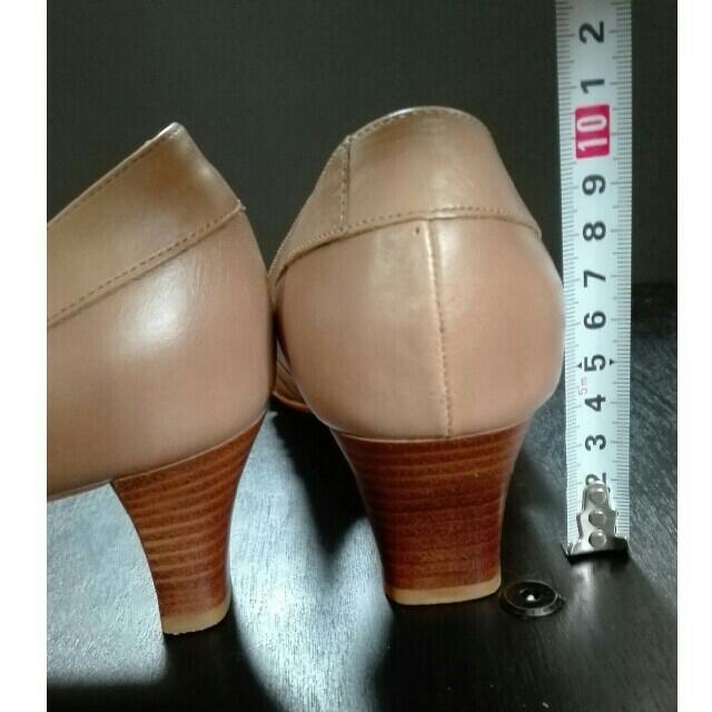 REGAL(リーガル)のREGAL パンプス 23 1/2 レディースの靴/シューズ(ハイヒール/パンプス)の商品写真