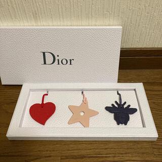 ディオール(Dior)の未使用🌸ディオール🌸ノベルティチャーム(ノベルティグッズ)