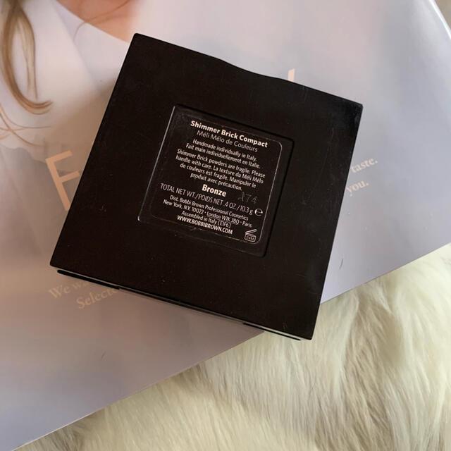 BOBBI BROWN(ボビイブラウン)のボビィブラウン⭐︎フェイスカラー コスメ/美容のベースメイク/化粧品(フェイスカラー)の商品写真