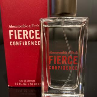 Abercrombie&Fitch - アバクロ フィアスコンフィデンス コロン