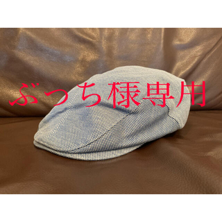 ジュンヤワタナベコムデギャルソン(JUNYA WATANABE COMME des GARCONS)のJUNYA WATANAB MANのハンチング(ハンチング/ベレー帽)