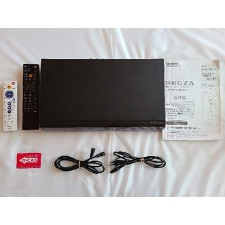 東芝 - REGZA レグザ HDDレコーダー 320GB 東芝 TOSHIBA