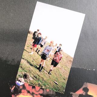 ボウダンショウネンダン(防弾少年団(BTS))のBTS✨YOUNG FOREVER✨Another version購入特典‼️(アイドルグッズ)