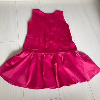 ノースリーブワンピース ドレス(ワンピース)