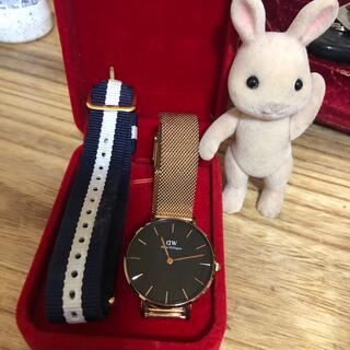 DW腕時計(腕時計)