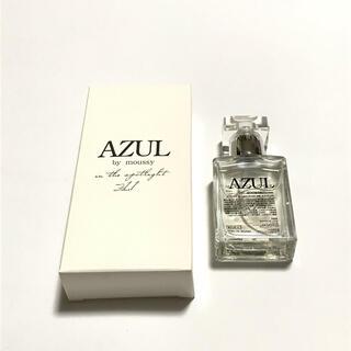 アズールバイマウジー(AZUL by moussy)の【新品】 アズール バイ マウジー オードトワレ インザスポットライト 30ml(ユニセックス)