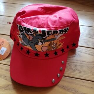 赤色 帽子(帽子)