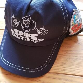 紺色  帽子(帽子)