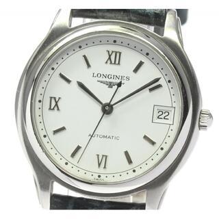 ロンジン(LONGINES)の☆良品 ロンジン グランドクラシック  L5.660.4 メンズ 【中古】(腕時計(アナログ))