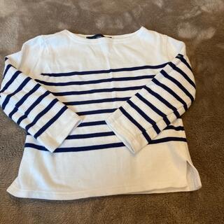 セントジェームス(SAINT JAMES)のセントジェームス  2T(Tシャツ/カットソー)