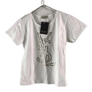 イヴサンローランボーテ(Yves Saint Laurent Beaute)のYSL イブサンローランTシャツ 新品(Tシャツ(半袖/袖なし))