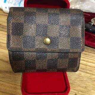 ルイヴィトン(LOUIS VUITTON)のLV財布(財布)