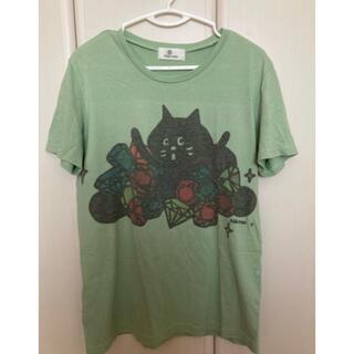 ネネット Tシャツ