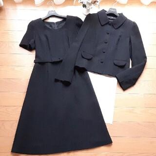 René - *新品同様* トゥービーシック スーツ セットアップ お受験 フォクシー ルネ