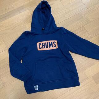 CHUMS - パーカー CHUMS