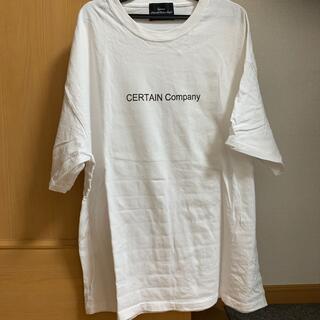 スピンズ(SPINNS)のSPINNS tシャツ(Tシャツ/カットソー(半袖/袖なし))