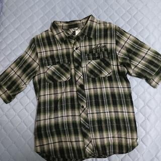オクトパスアーミー(OCTOPUS ARMY)のオクトパスアーミー  カットソーシャツ(シャツ)