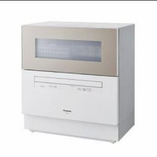 Panasonic - Panasonic NP-TH1-C 2017年 食洗機 食器洗い洗浄機