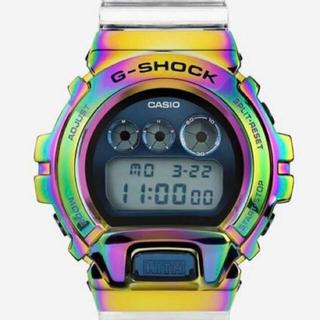 ジーショック(G-SHOCK)のKITH gshock 送料込み/CASIO G-SHOCK 腕時計(腕時計(デジタル))